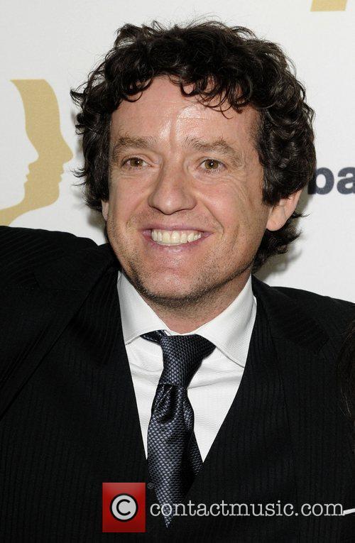 Louis Ferreira  The 25th Gemini Awards at...