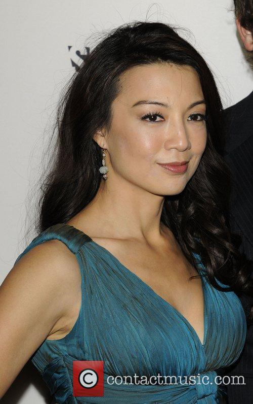 Ming-Na  The 25th Gemini Awards at the...
