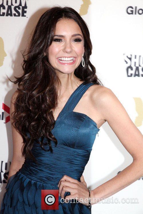 Nina Dobrev  The 25th Gemini Awards at...