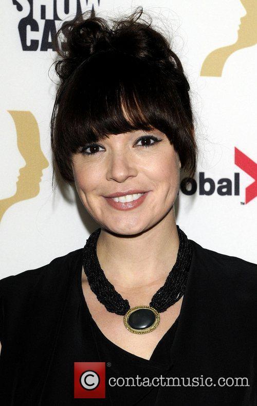 Rachel Wilson  The 25th Gemini Awards at...