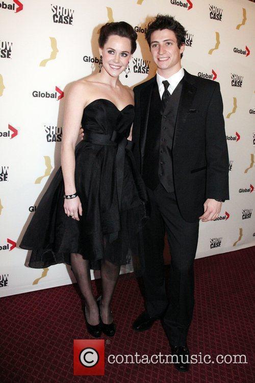 Tessa Virtue and Scott Moir The 25th Gemini...