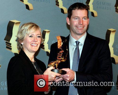 Shelia Hockin and John Weber  The 25th...