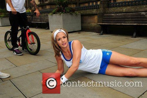 Gemma Atkinson 9