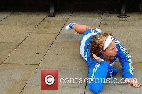 Gemma Atkinson 13