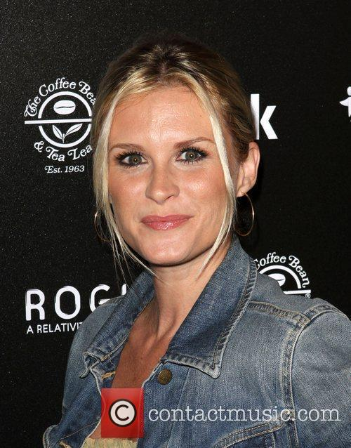 Bonnie Somerville and Genesis 6