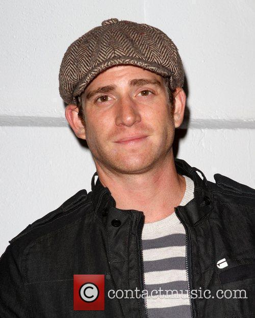 Bryan Greenberg and Genesis 1