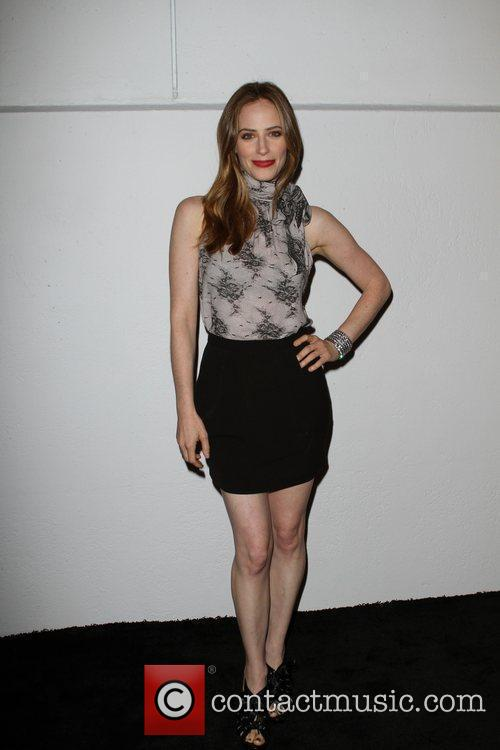Jaime Ray Newman and Genesis 1