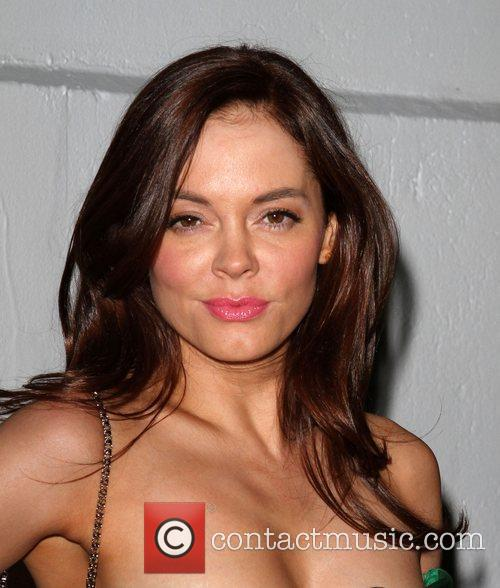 Rose Mcgowan and Genesis 10