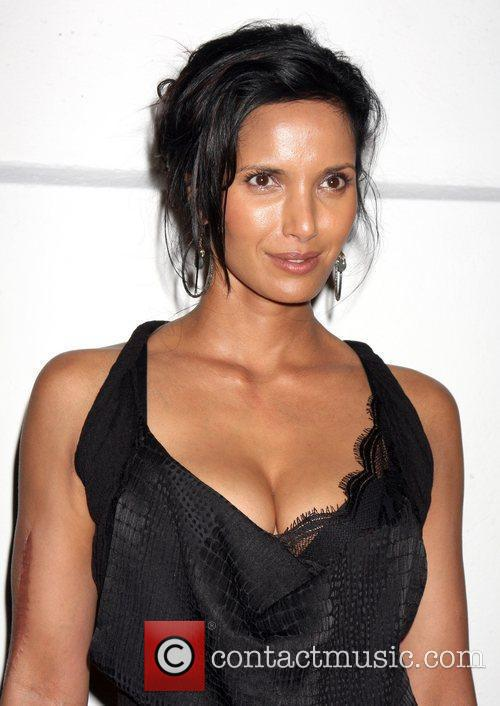 Padma Lakshmi and Genesis 2