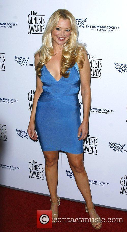 Charlotte Ross The 24th Annual Genesis Awards held...