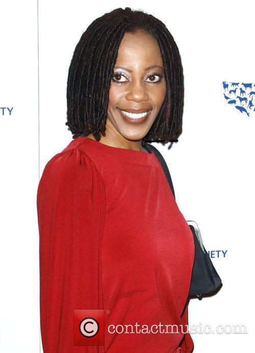 Debra Wilson The 24th Annual Genesis Awards held...