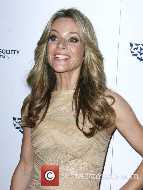 Jessalyn Gilsig and Genesis 3