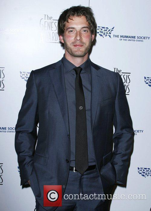 Matt Grant The 24th Annual Genesis Awards held...