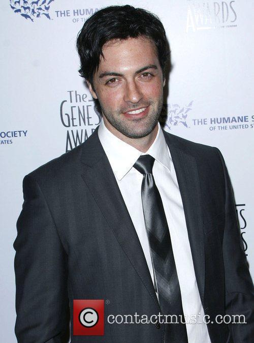 Reid Scott The 24th Annual Genesis Awards held...