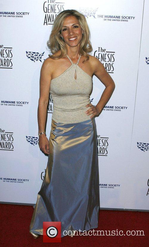 Tamar Geller The 24th Annual Genesis Awards held...