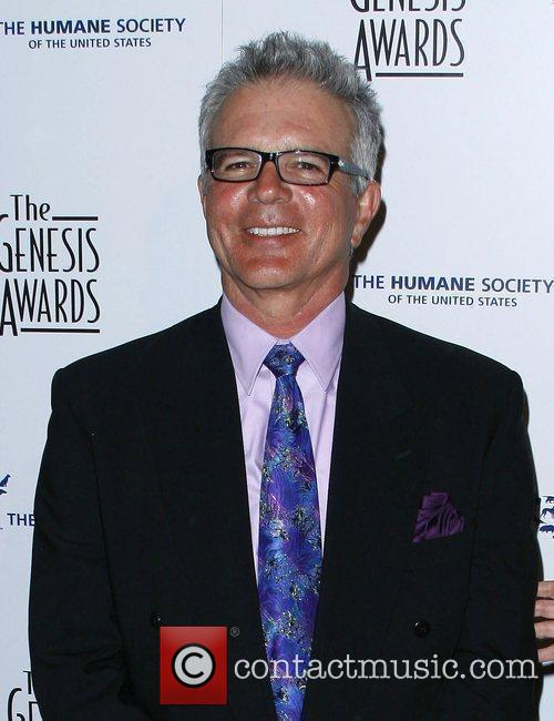 Tony Denison The 24th Annual Genesis Awards held...