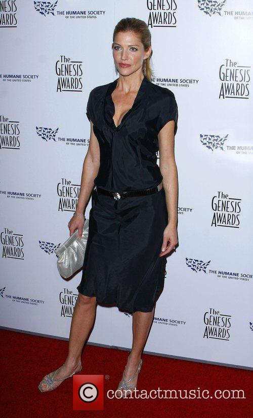 Tricia Helfer The 24th Annual Genesis Awards held...