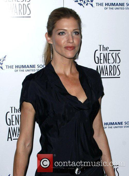Tricia Helfer and Genesis 3