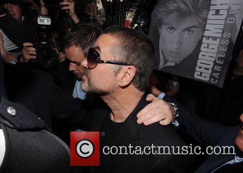 George Michael 5