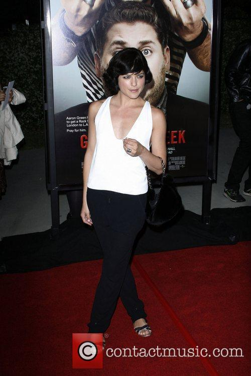 Selma Blair, Greek Theatre
