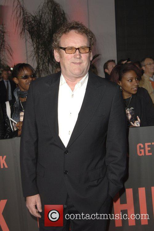 Colm Meaney  Los Angeles Premiere of 'Get...