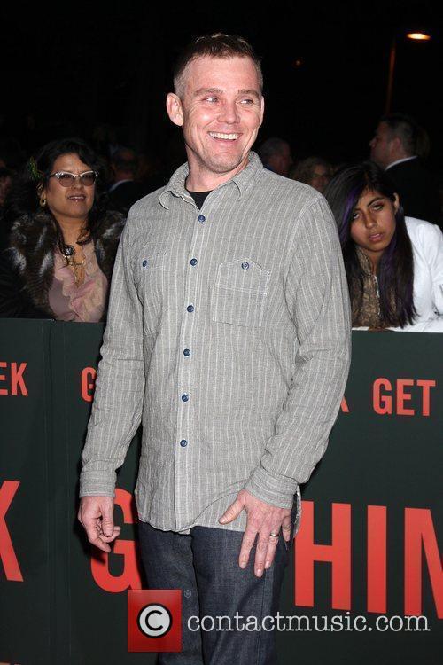 Rick Schroeder Los Angeles Premiere of 'Get Him...