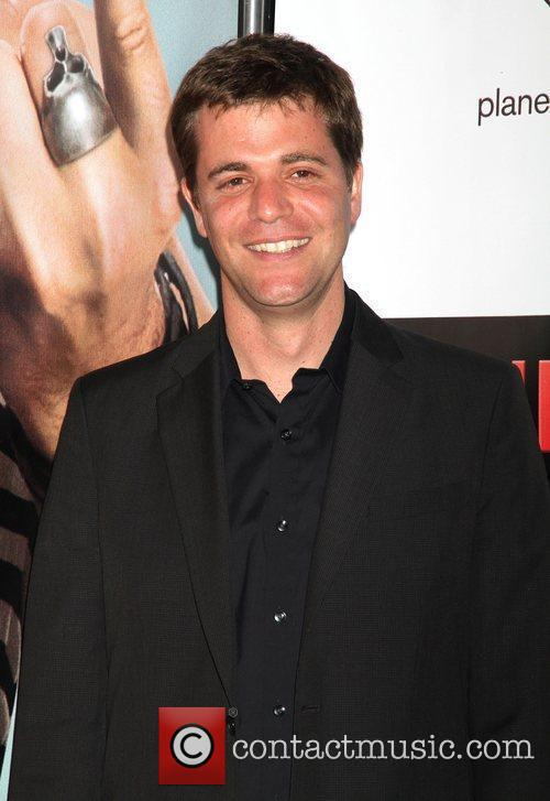 Nicholas Stoller Las Vegas screening of 'Get Him...