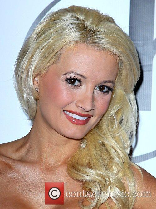 Holly Madison Las Vegas screening of 'Get Him...