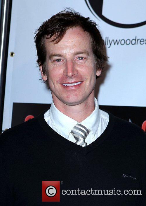 Rob Huebel Las Vegas screening of 'Get Him...
