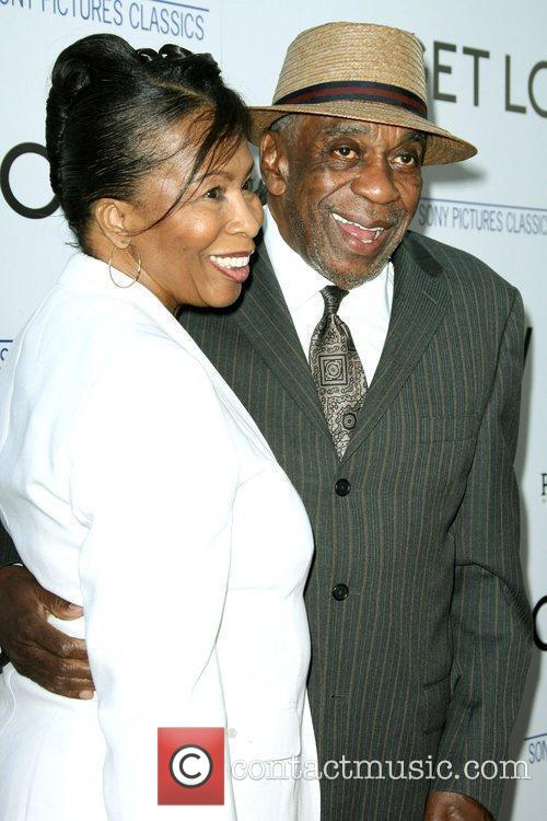 bill cobbs tv series