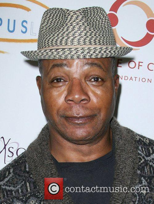 Carl Weathers Lupus LA hosts the 2nd Annual...