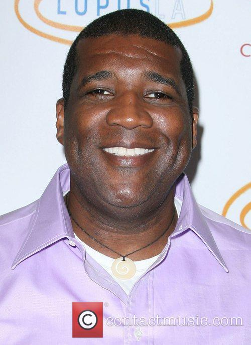 Curt Menefee Lupus LA hosts the 2nd Annual...