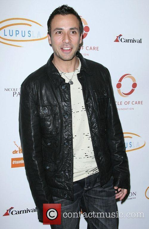 Howie Dorough Lupus LA hosts the 2nd Annual...