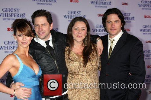 Jennifer Love Hewitt, Jamie Kennedy, Camryn Manheim, &...