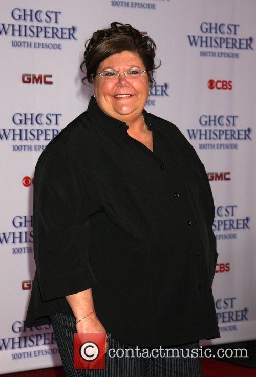 Mary Ann Winkowski