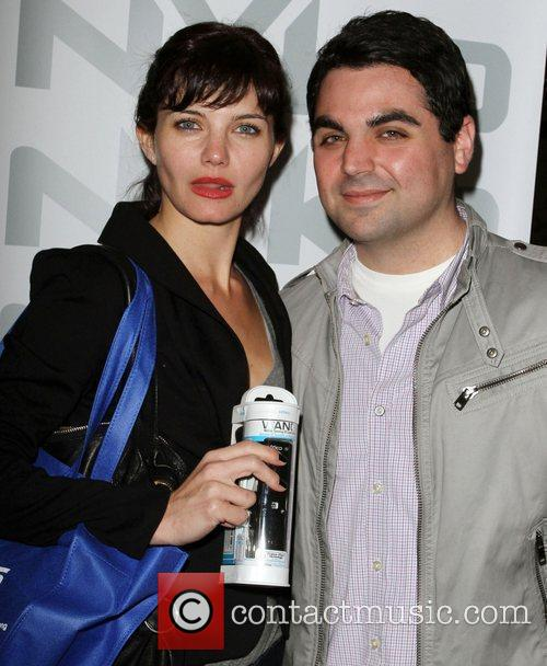Delphine Chaneac and Wano Rep AMA 2010 Gifting...