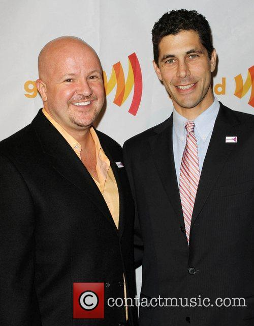 Guests GLAAD Celebrates 25 Years of LGBT Images...