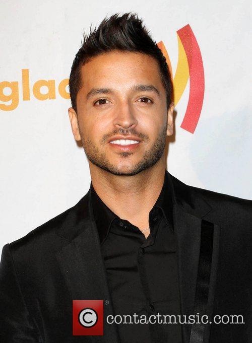 Jai Rodriguez GLAAD Celebrates 25 Years of LGBT...