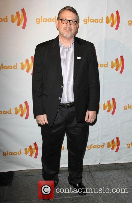Richard Jennings GLAAD Celebrates 25 Years of LGBT...