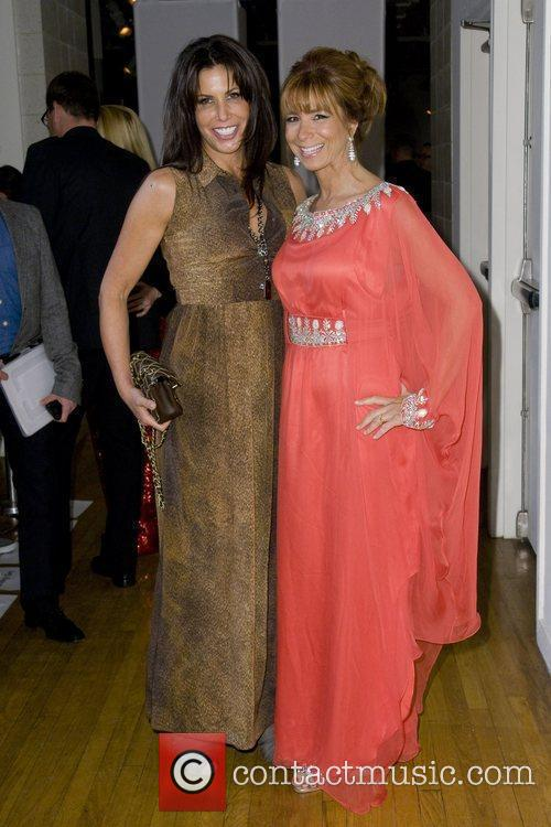 Cindy Barshop And Jill Zarin 1