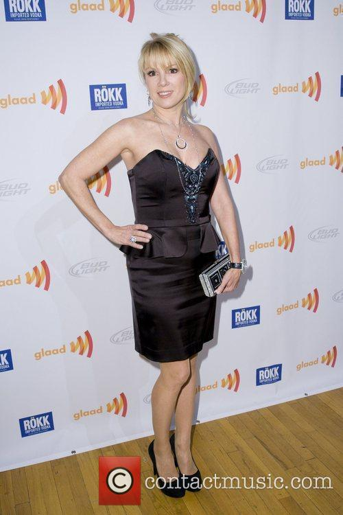 9th Annual Glaad OUT Auction - arrivals