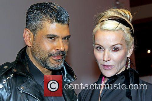 Mike Ruiz And Daphne Guinness 3