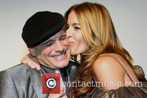 Phillip Bloch and Kelly Bensimon 4