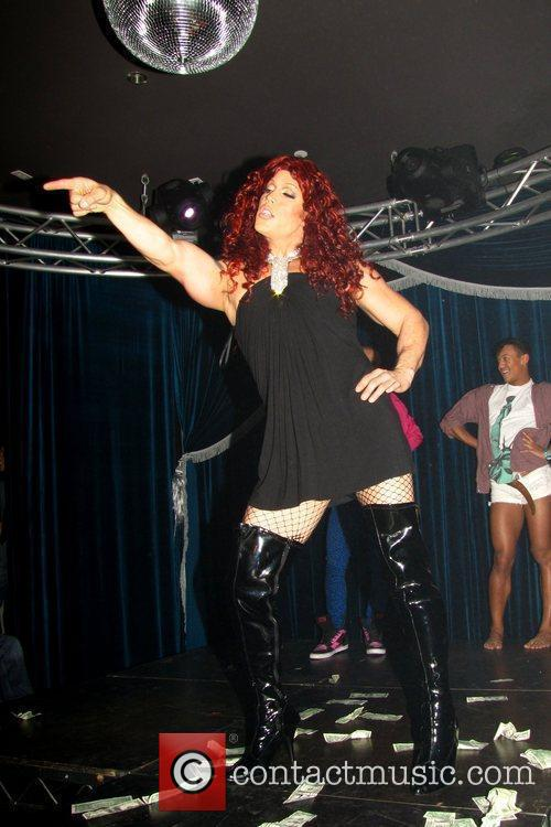 Glamorama at Micky's West Hollywood