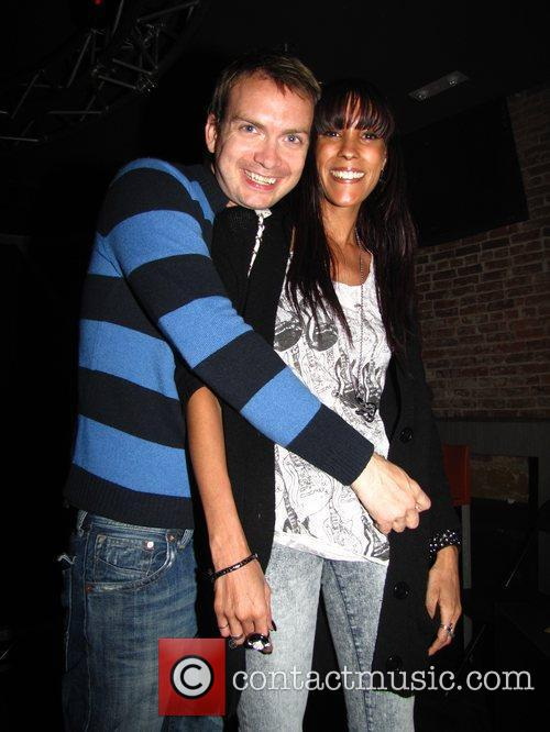 Michael Dean Shelton and guest Glamorama at Micky's...