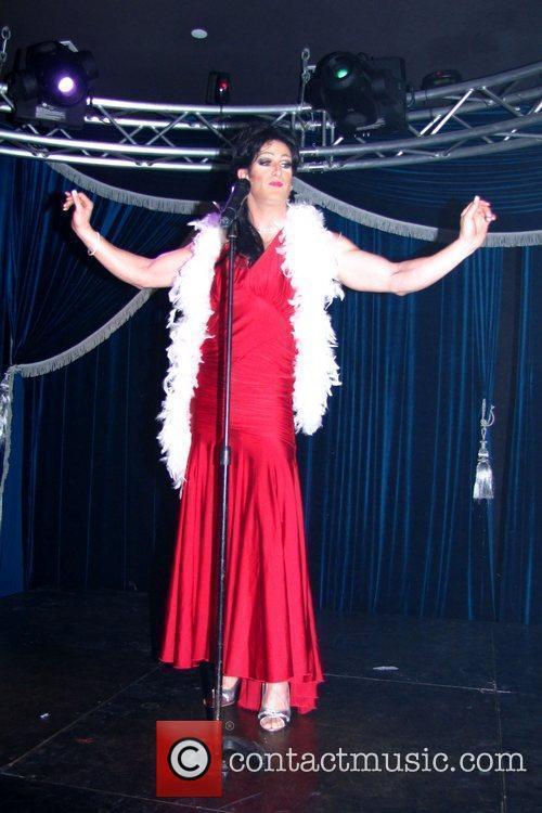 Xena Glamorama at Micky's West Hollywood Los Angeles,...