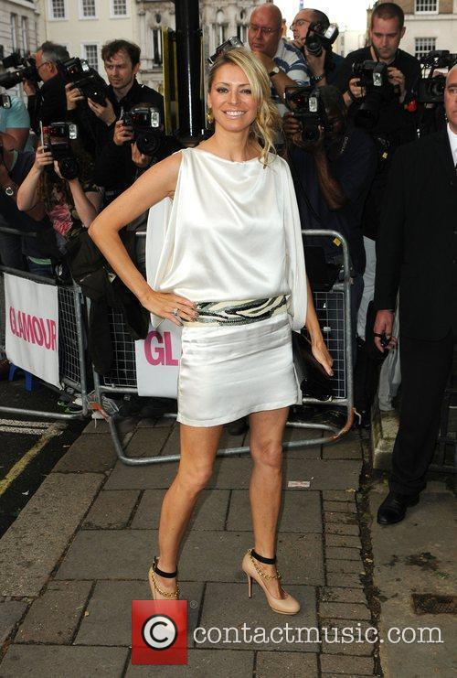 Glamour Women Of The Year Awards held at...