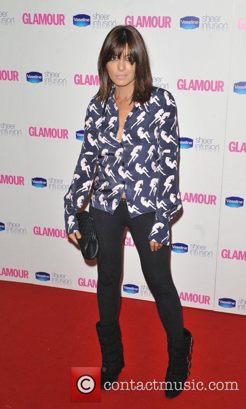 Claudia Winkleman Glamour Women Of The Year Awards...