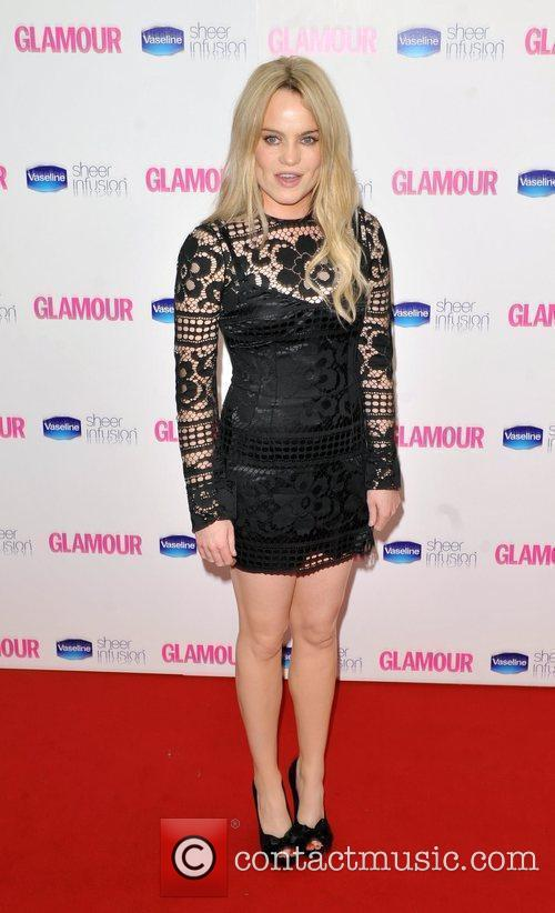 Duffy Glamour Women Of The Year Awards held...