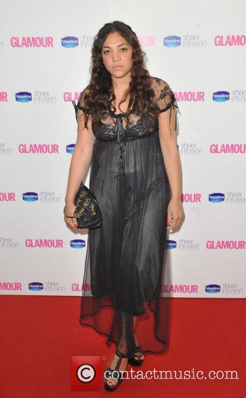 Miquita Oliver Glamour Women Of The Year Awards...